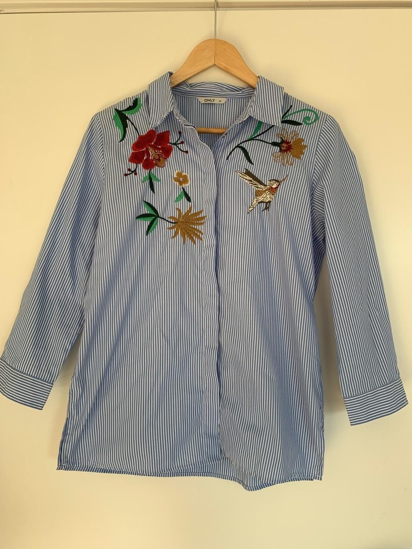 Damers bluser og skjorter - ONLY photo 2