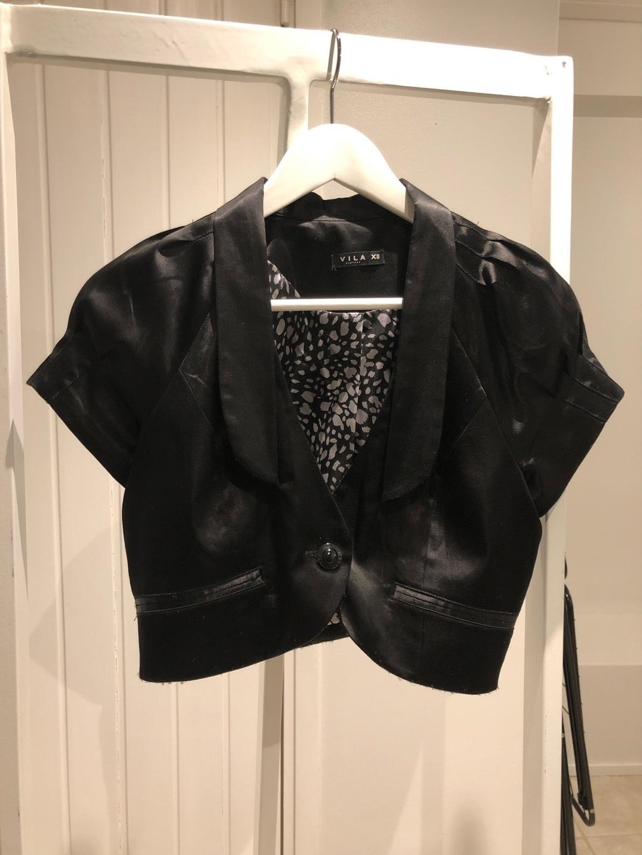 Naiset takit & jakut - VILA photo 1