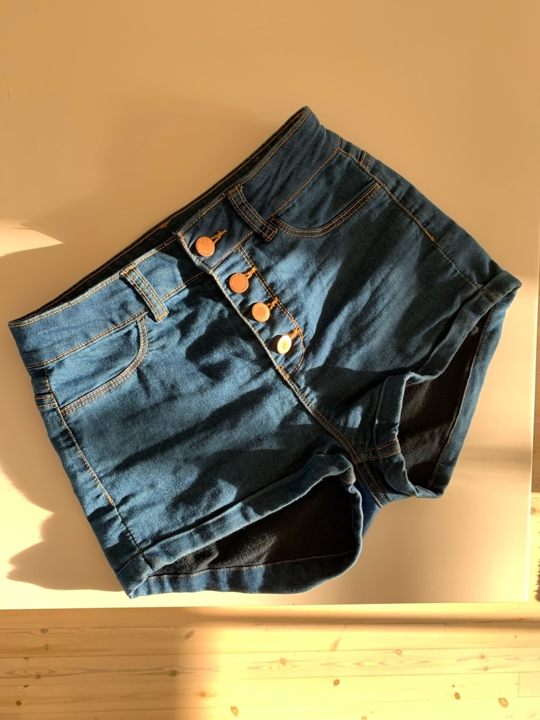 Damers shorts - H&M photo 1