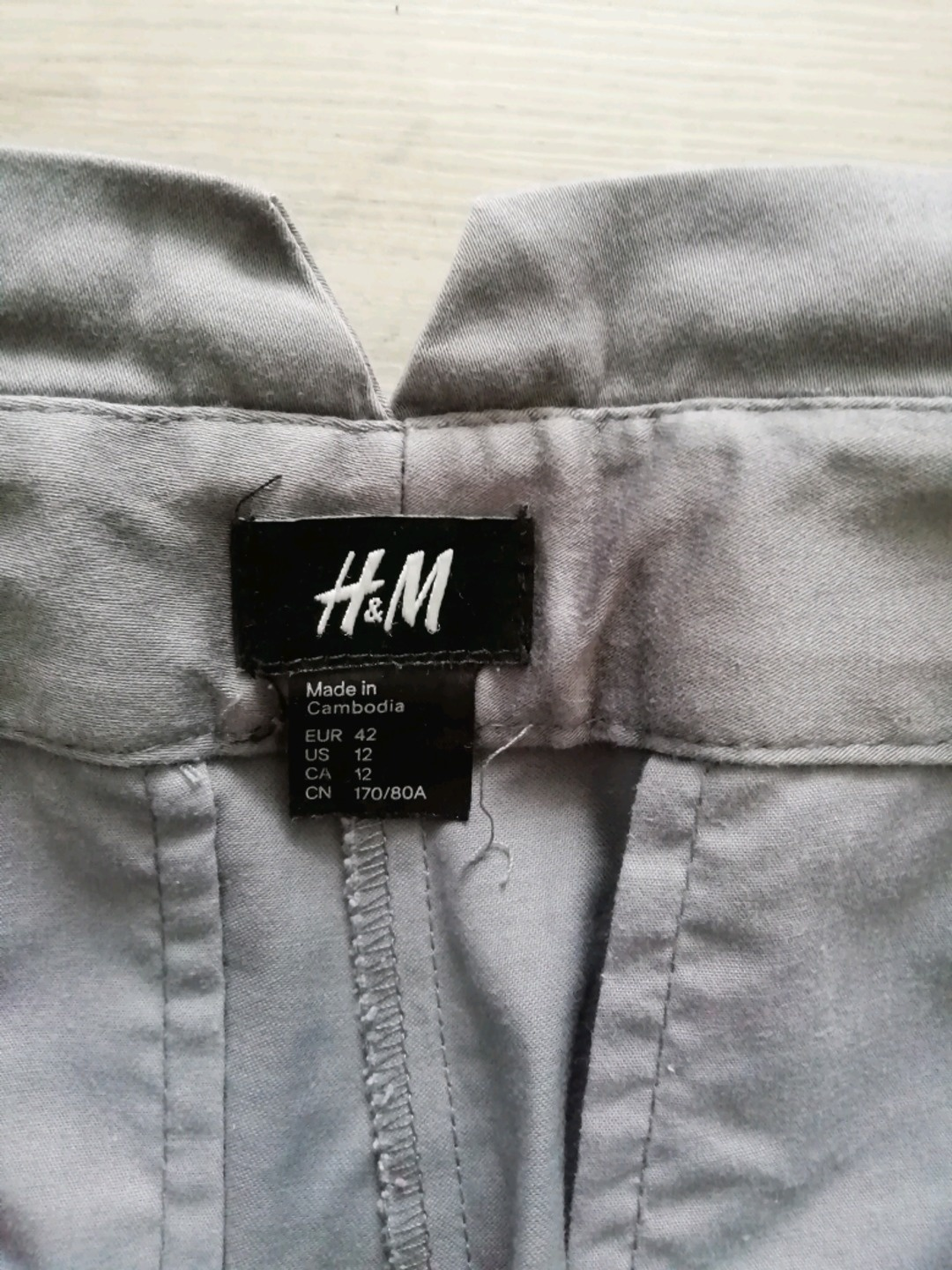 Women's trousers & jeans - H&M photo 4