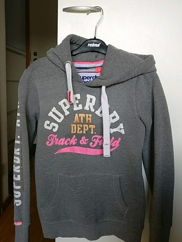 Damen kapuzenpullover & sweatshirts - SUPERDRY photo 1
