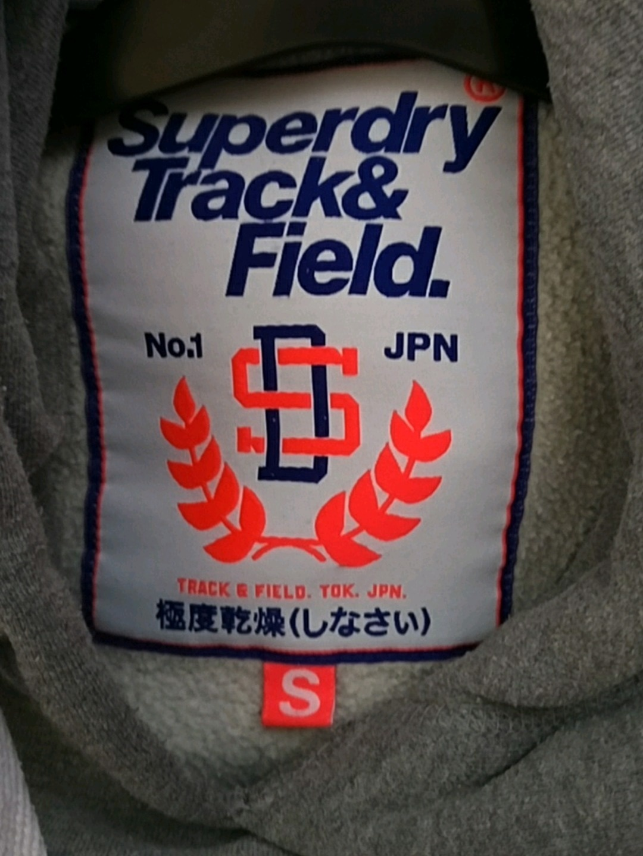 Damen kapuzenpullover & sweatshirts - SUPERDRY photo 2