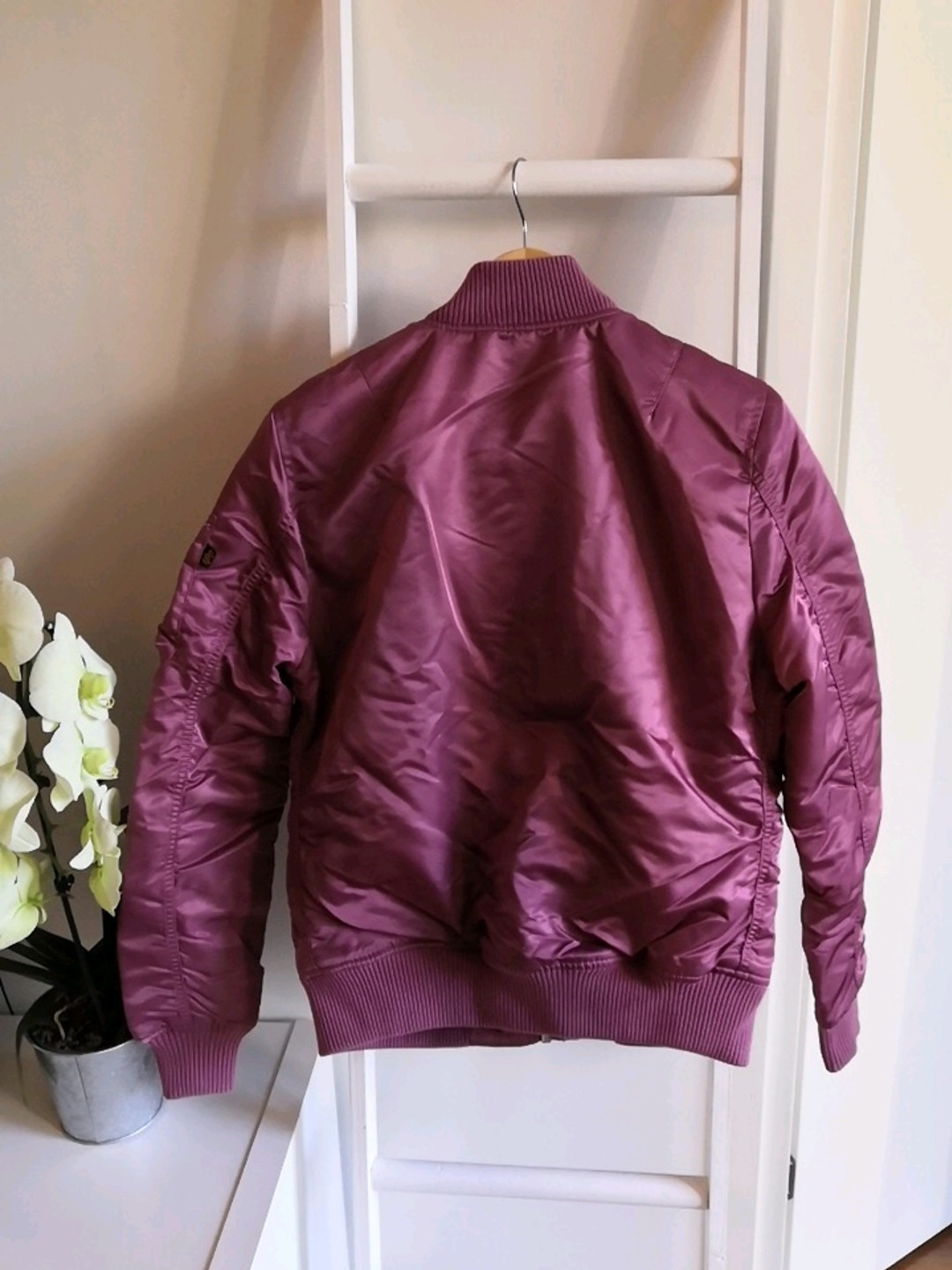 Women's coats & jackets - ALPHA INDUSTRIES photo 2