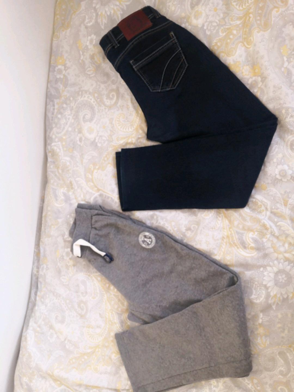Naiset housut & farkut - ORIGINAL photo 1