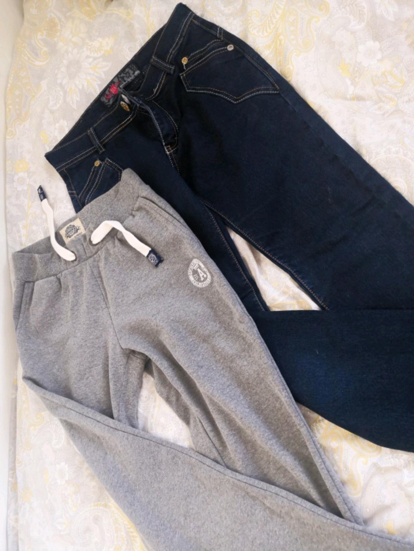 Naiset housut & farkut - ORIGINAL photo 4