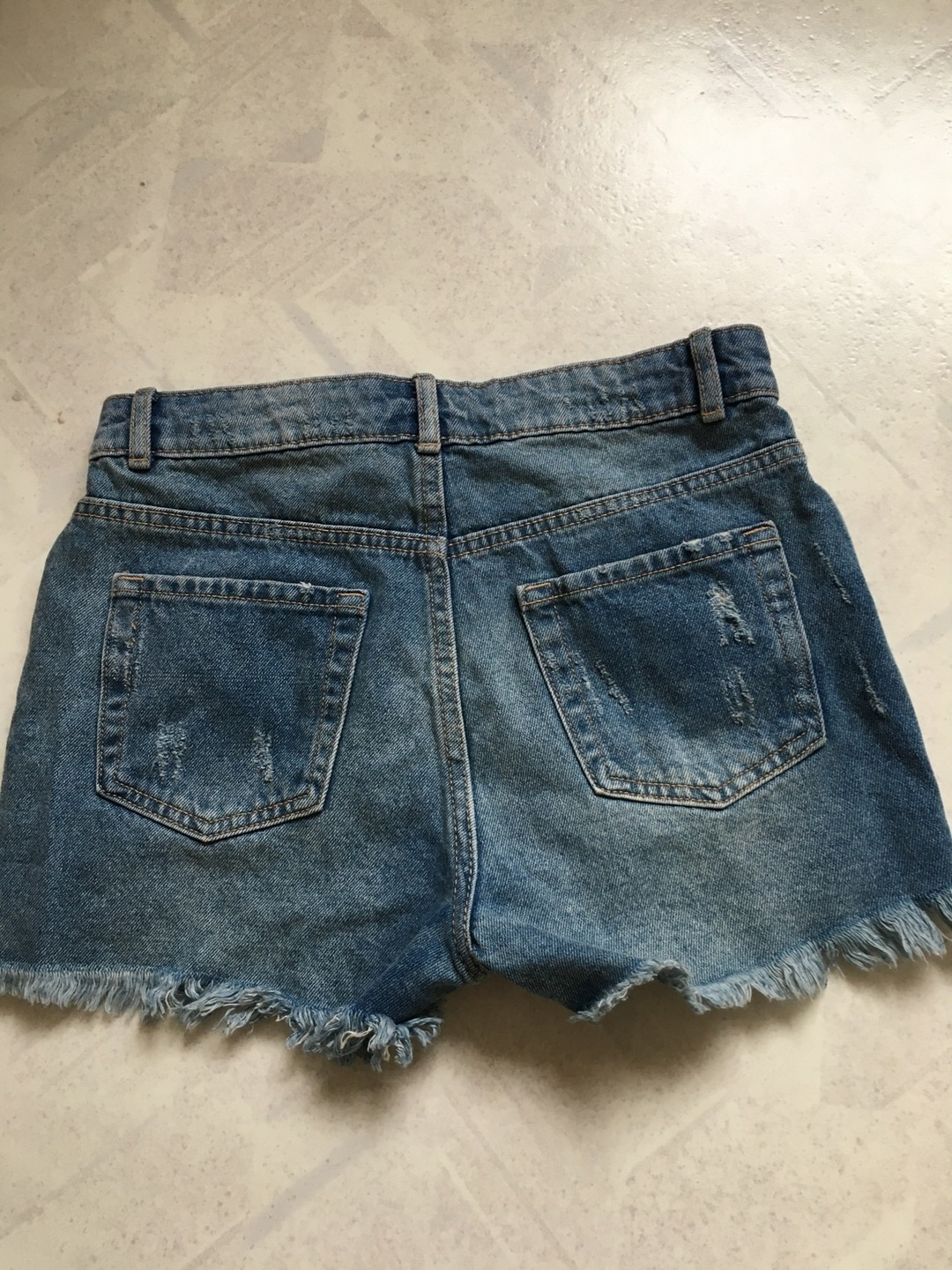 Damers shorts - FB SISTER photo 2