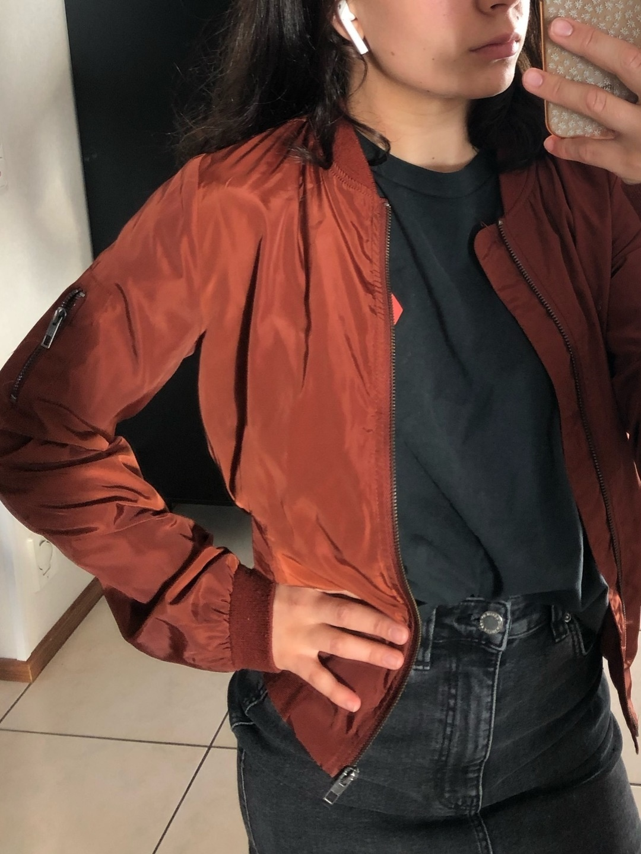 Damers frakker og jakker - ONLY photo 3
