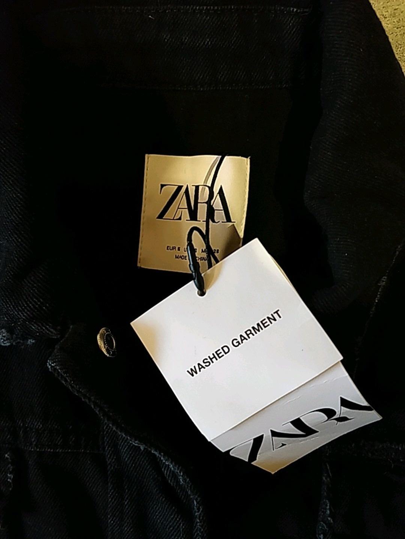 Damen blusen & t-shirts - ZARA photo 4
