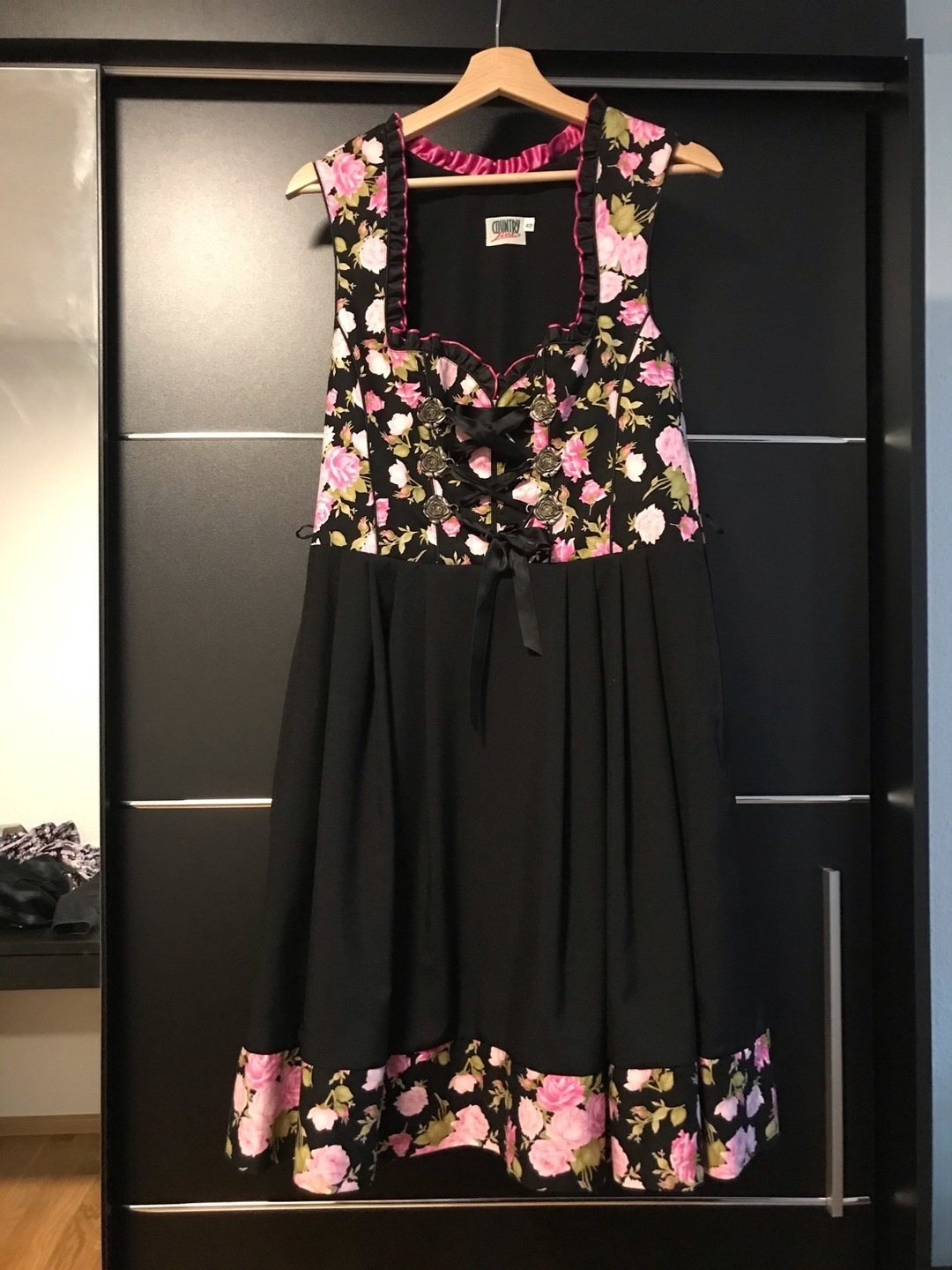 Women's dresses - COUNTRY LINE photo 3