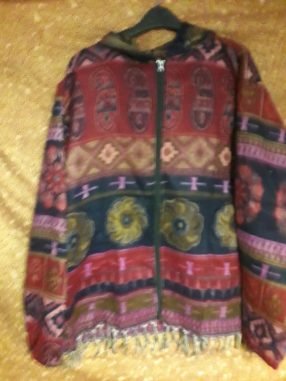 Damers frakker og jakker - SEBASTIANCREATIONS photo 2