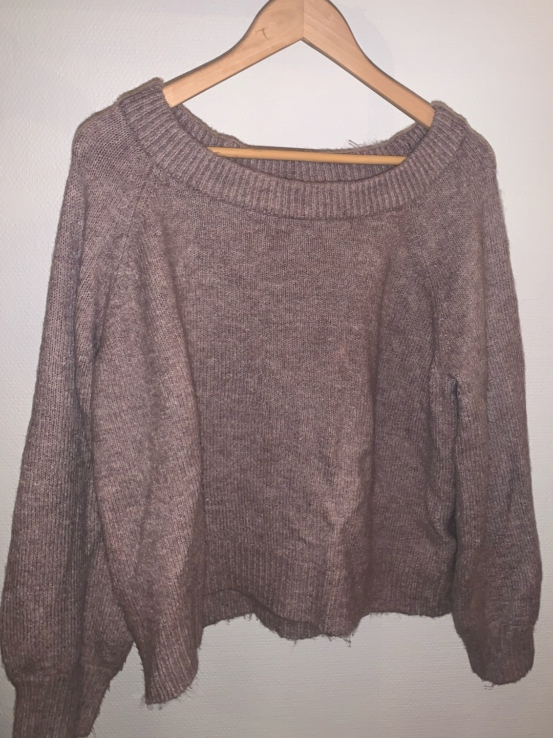 Damen kapuzenpullover & sweatshirts - AMISU photo 2