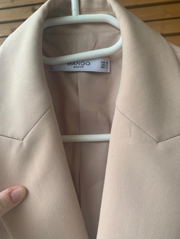 Damen blazer & anzüge - MANGO photo 2