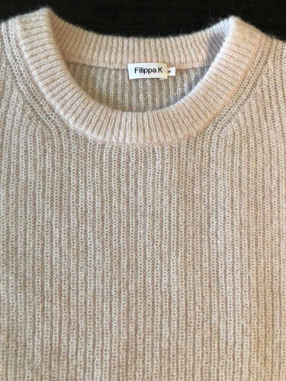 Damen pullover & strickjacken - FILIPPA K photo 2