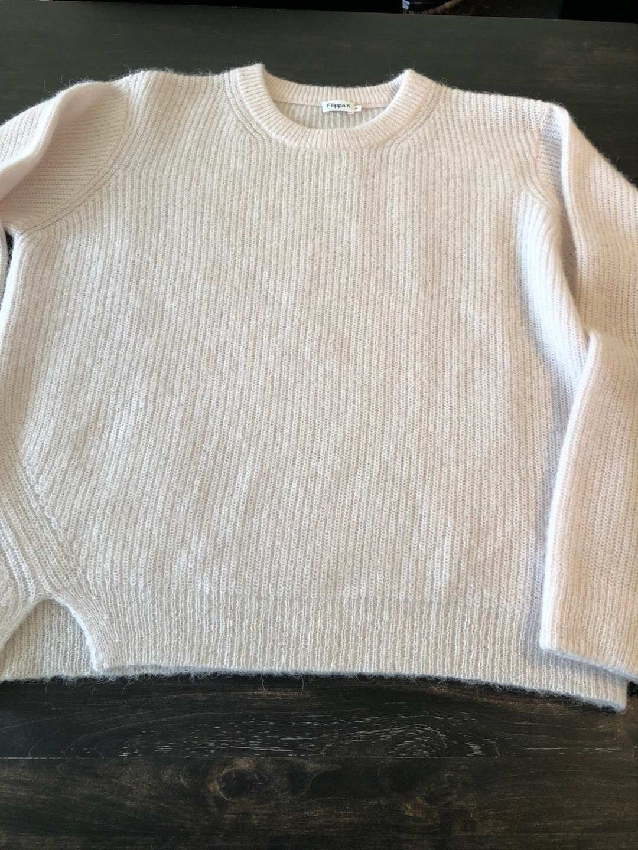 Damen pullover & strickjacken - FILIPPA K photo 4
