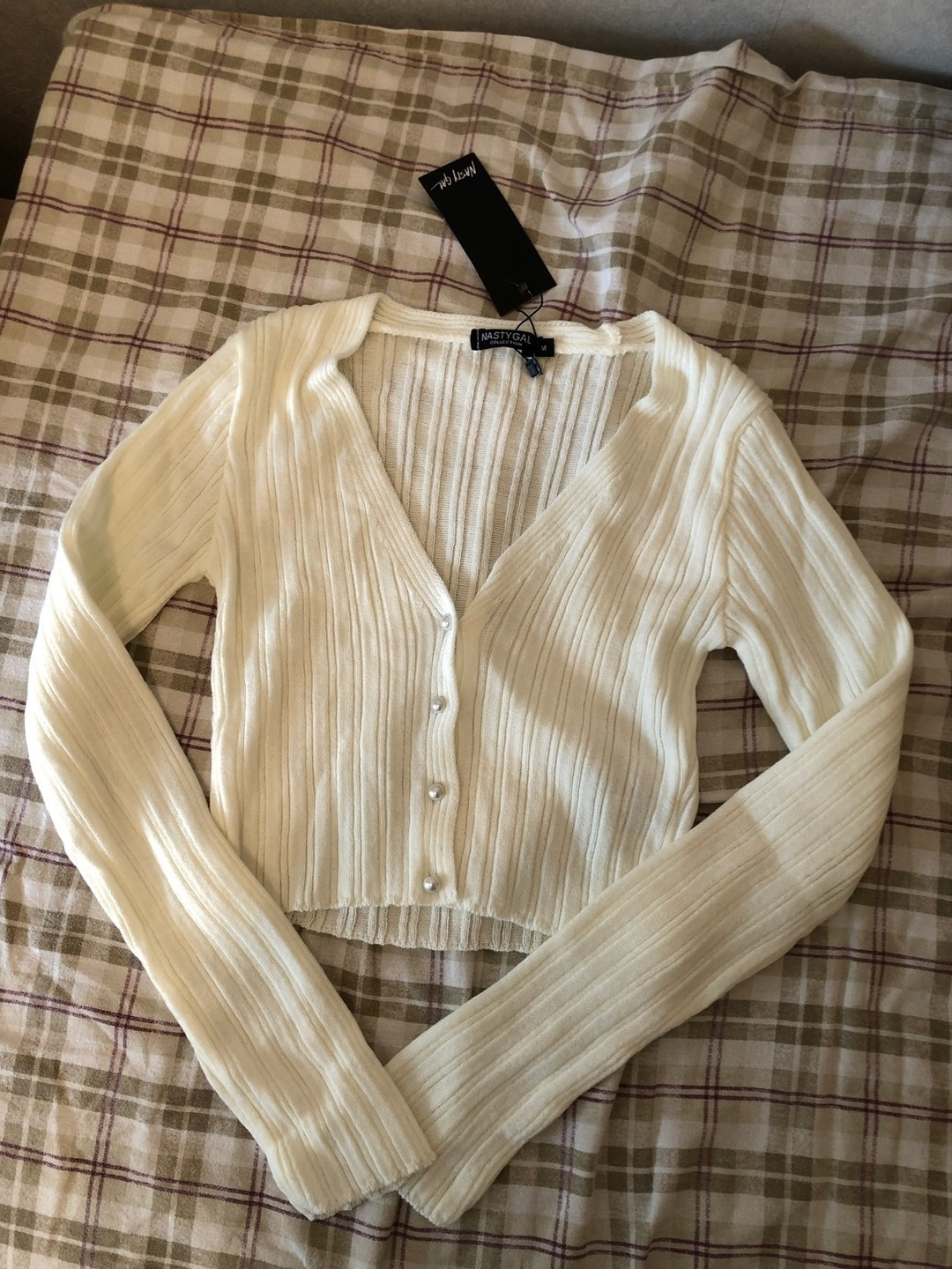 Women's jumpers & cardigans - NASTY GAL photo 1