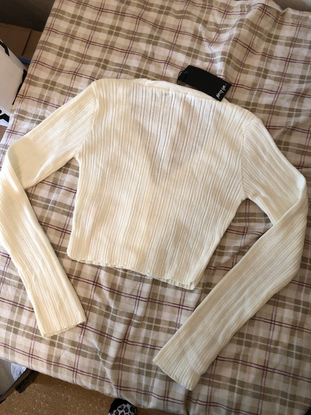 Women's jumpers & cardigans - NASTY GAL photo 2
