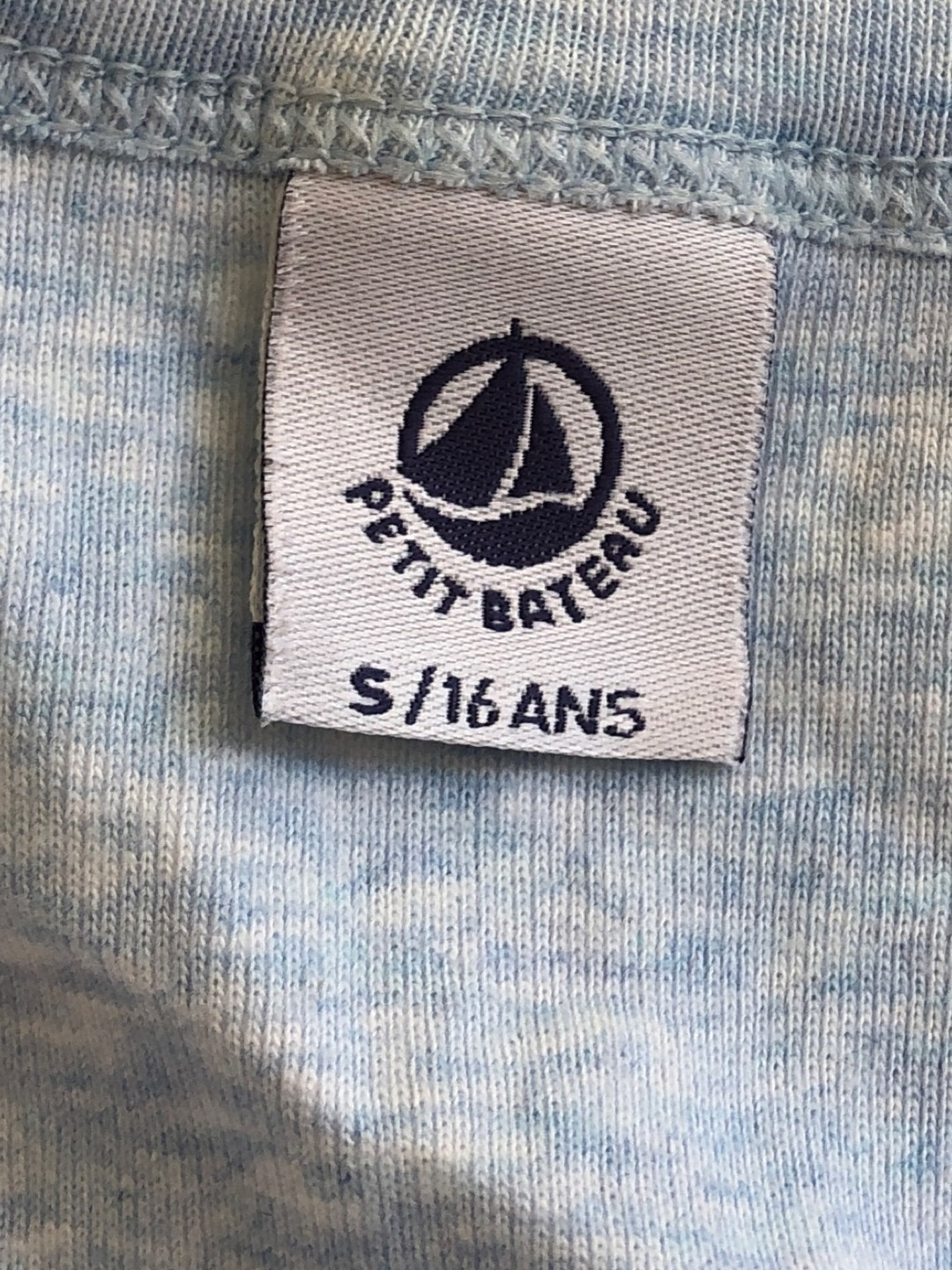 Damers toppe og t-shirts - PETIT BATEAU photo 2