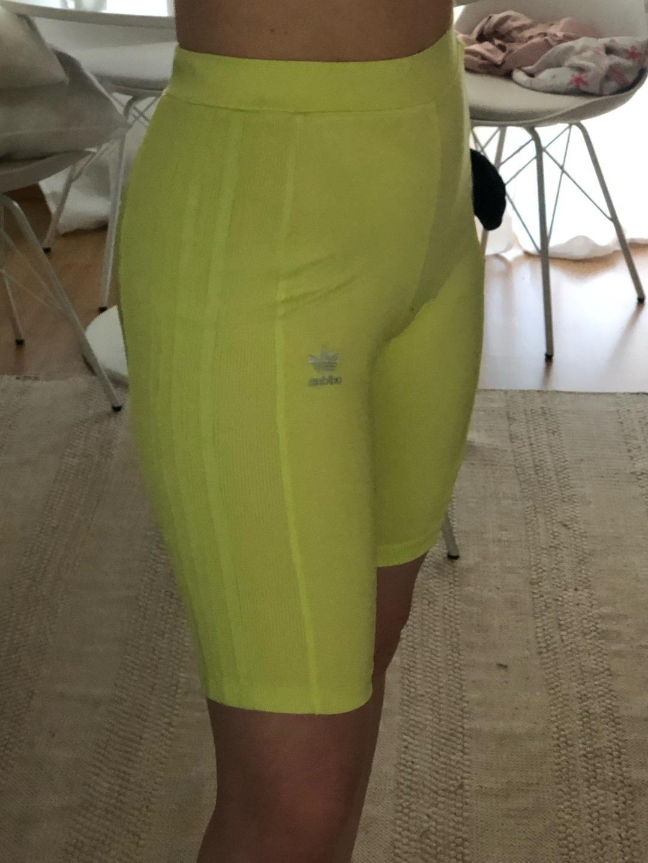 Damen shorts - ADIDAS photo 2