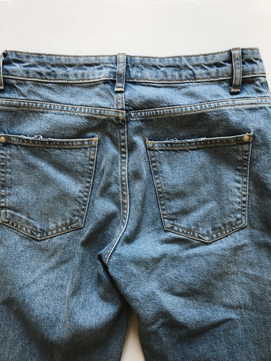 Damers bukser og jeans - MANGO photo 3