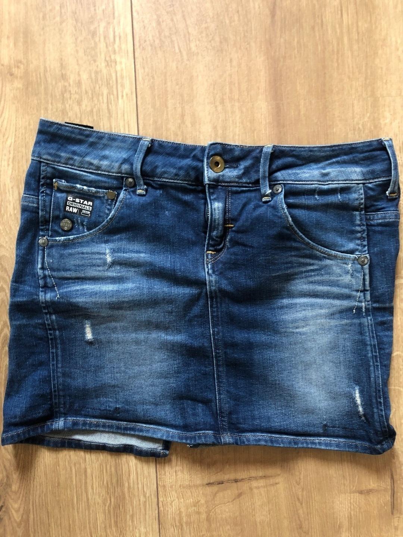 Women's skirts - G-STAR photo 1