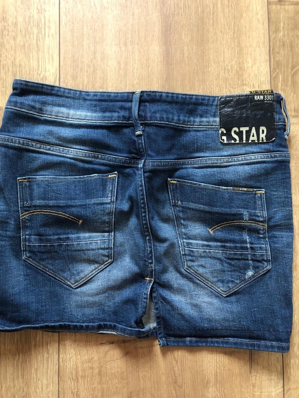 Women's skirts - G-STAR photo 2