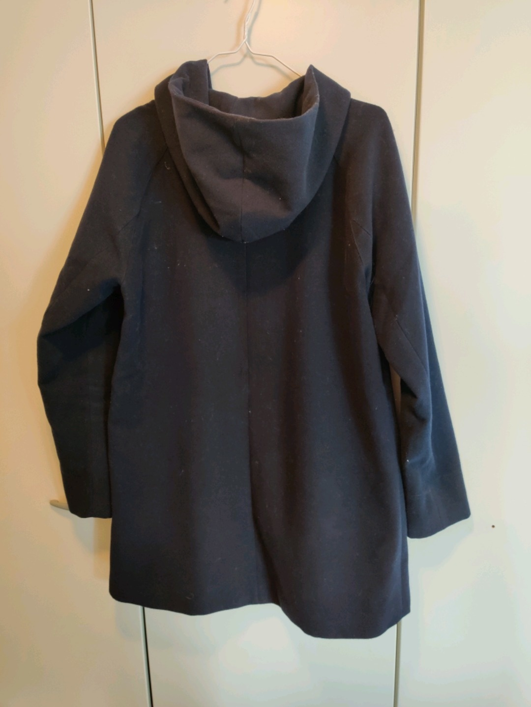 Damers frakker og jakker - ONLY photo 2
