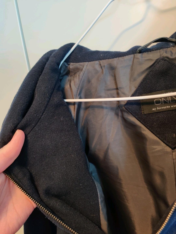 Damers frakker og jakker - ONLY photo 4