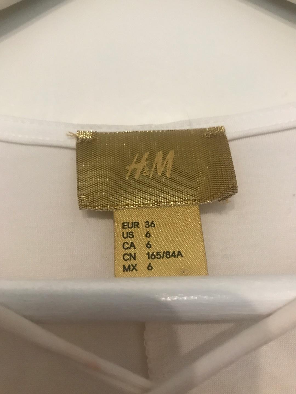 Naiset puserot & paidat - H&M photo 4