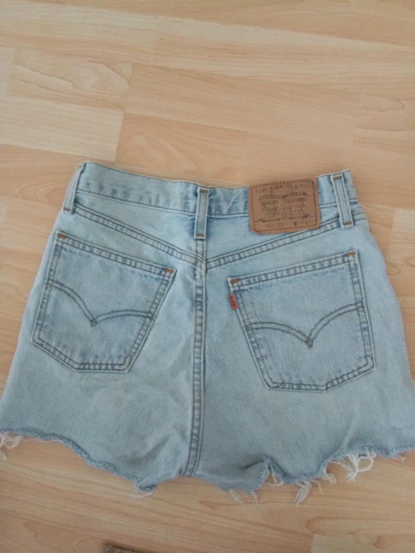 Damen shorts - LEVI'S photo 2
