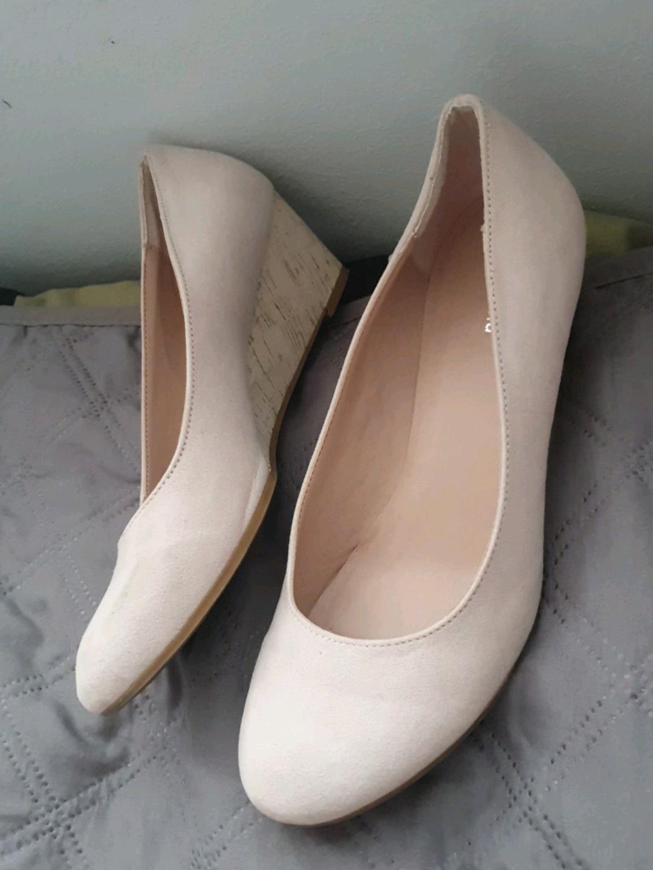 Women's heels & dress shoes - GRACELAND DEICHMANN photo 1