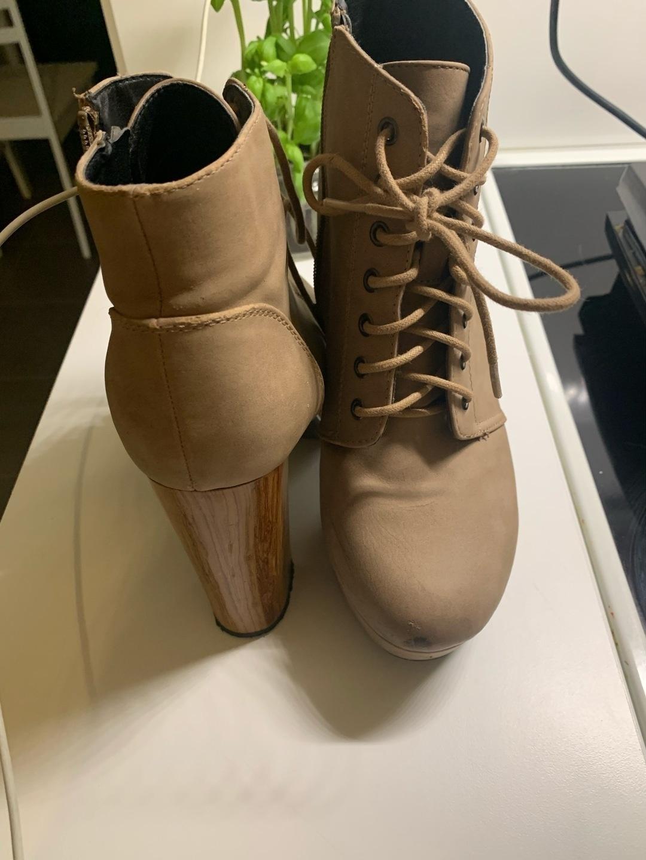 Damen high heels - VOX SHOES photo 2