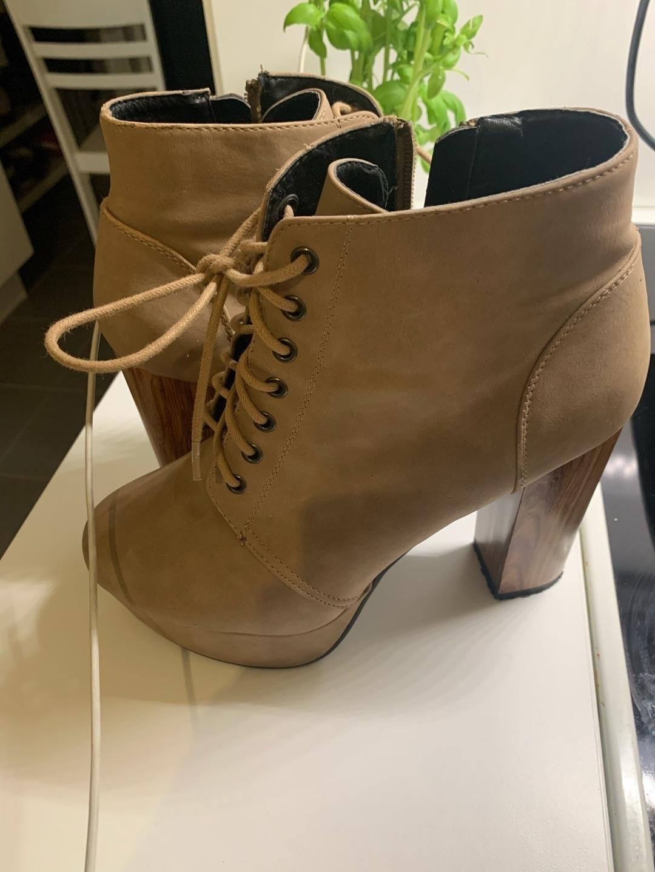 Damen high heels - VOX SHOES photo 3