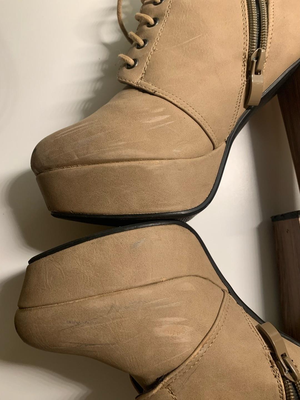 Damen high heels - VOX SHOES photo 4