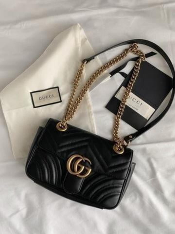 Women's bags & purses - GUCCI photo 1