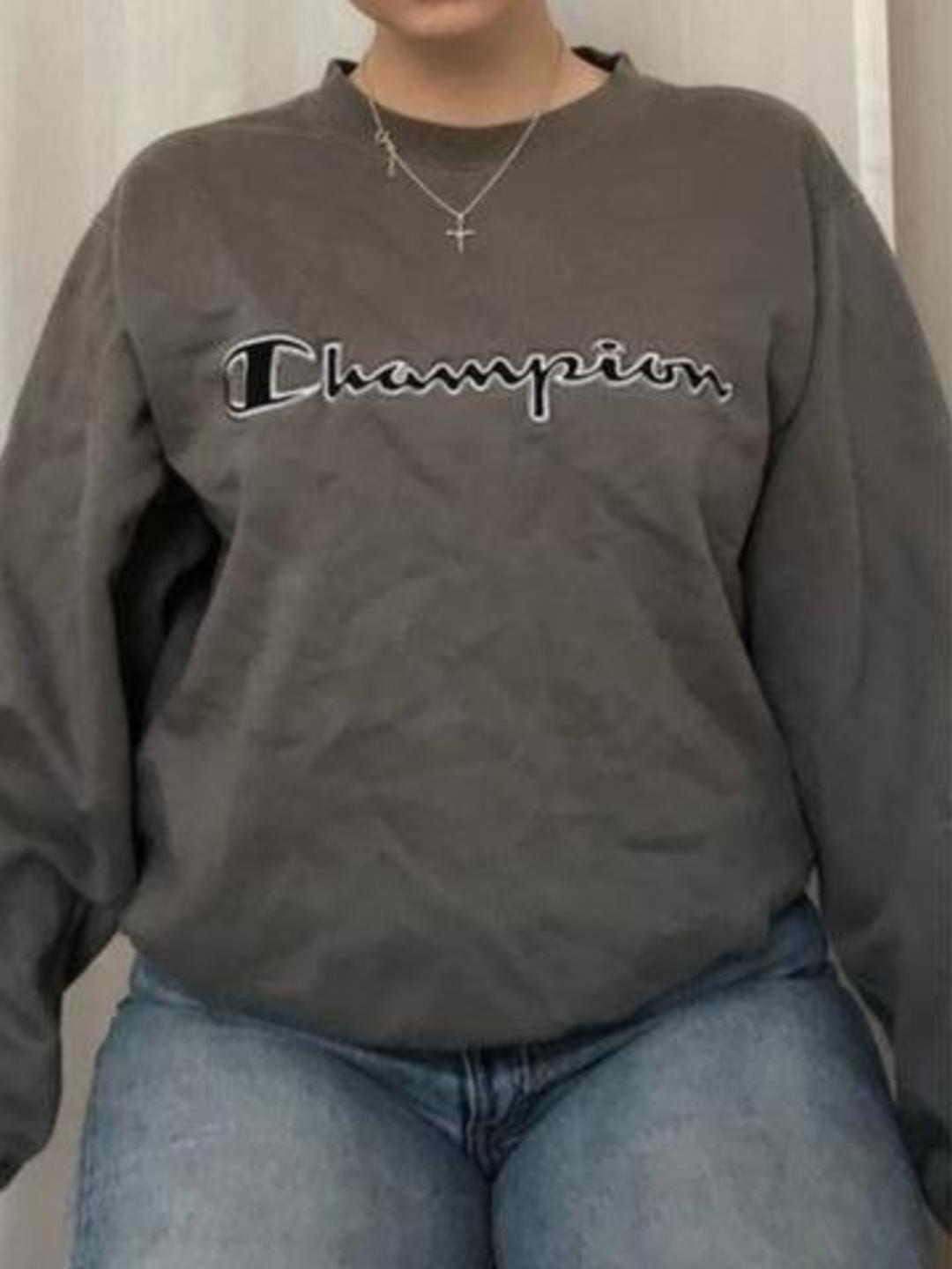 Women's hoodies & sweatshirts - CHAMPION photo 1