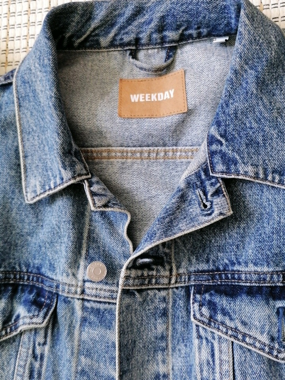 Women's coats & jackets - WEEKDAY photo 3