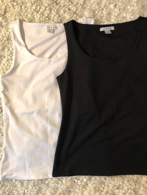 Women's tops & t-shirts - AMISU photo 1