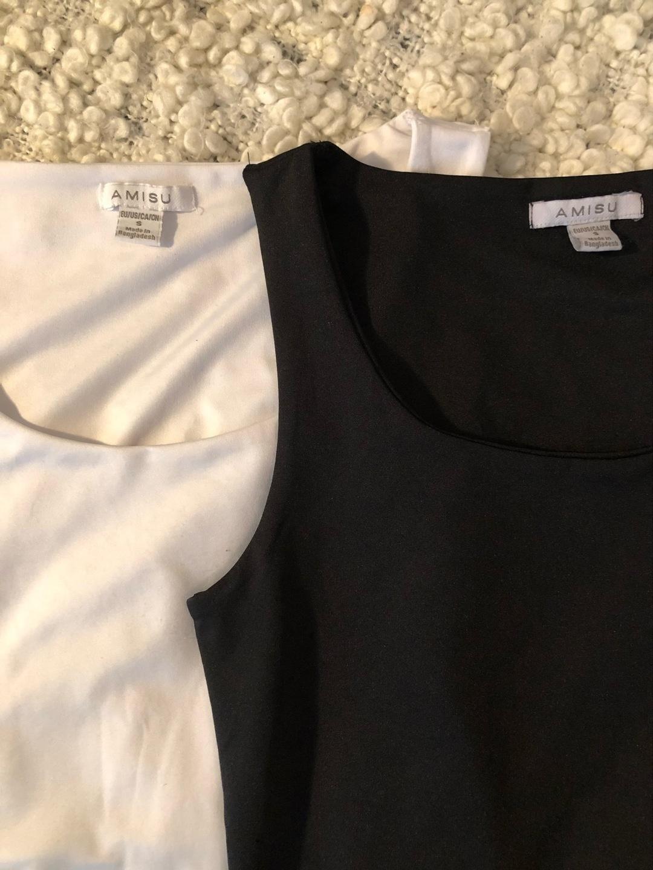Women's tops & t-shirts - AMISU photo 2