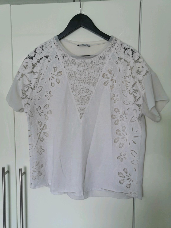 Women's tops & t-shirts - ZARA photo 1