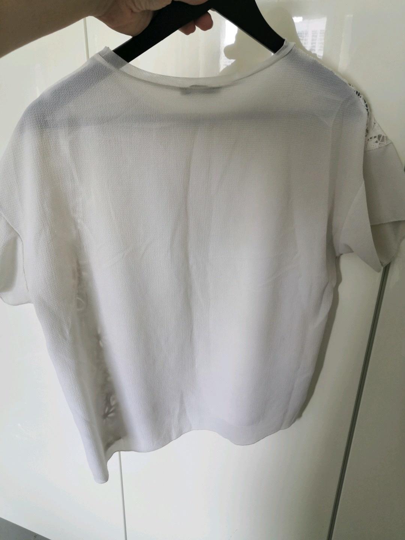Women's tops & t-shirts - ZARA photo 4
