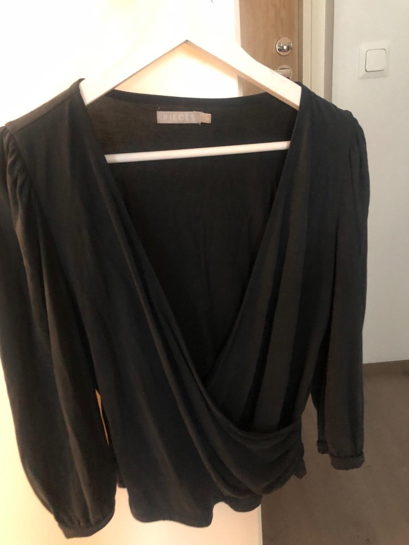 Women's blouses & shirts - PIECES photo 3