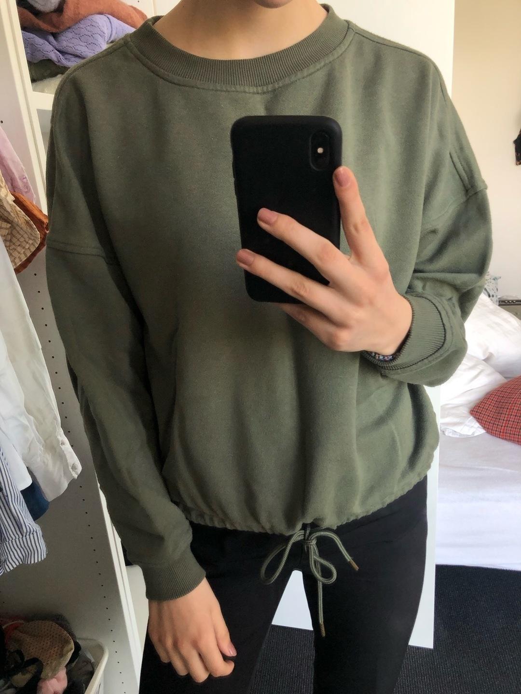 Women's hoodies & sweatshirts - URBAN CLASSICS photo 1
