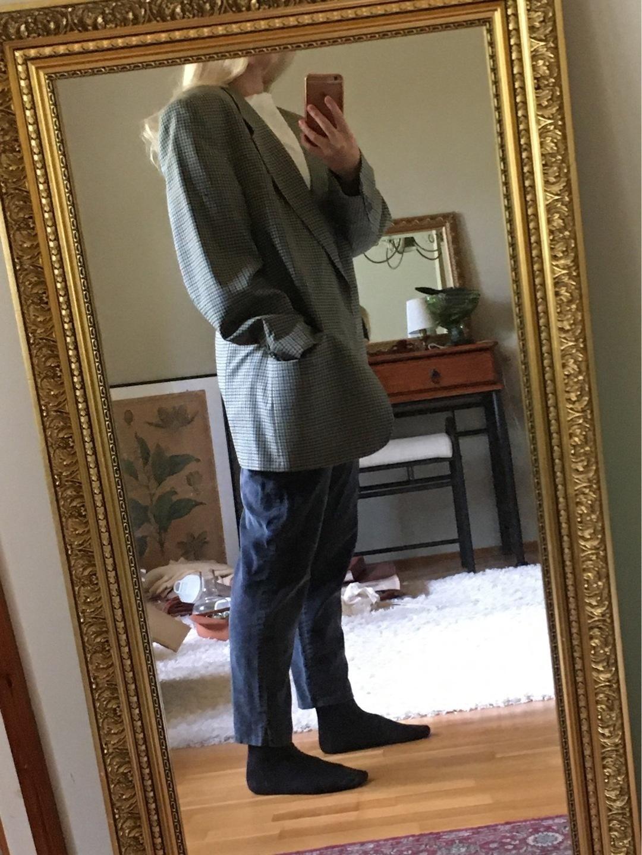 Damen blazer & anzüge - VINTAGE photo 3