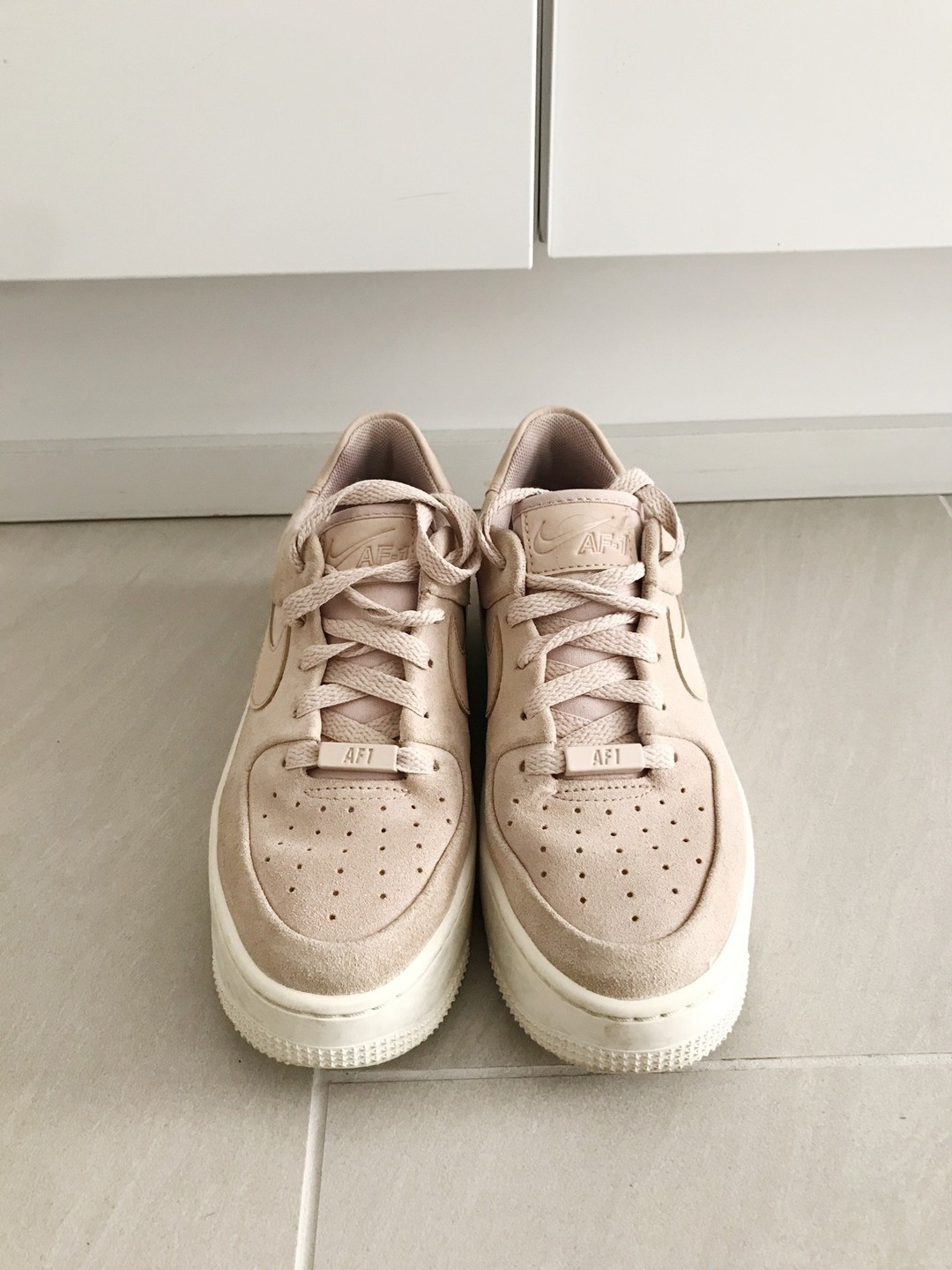 Women's sneakers - NIKE photo 2