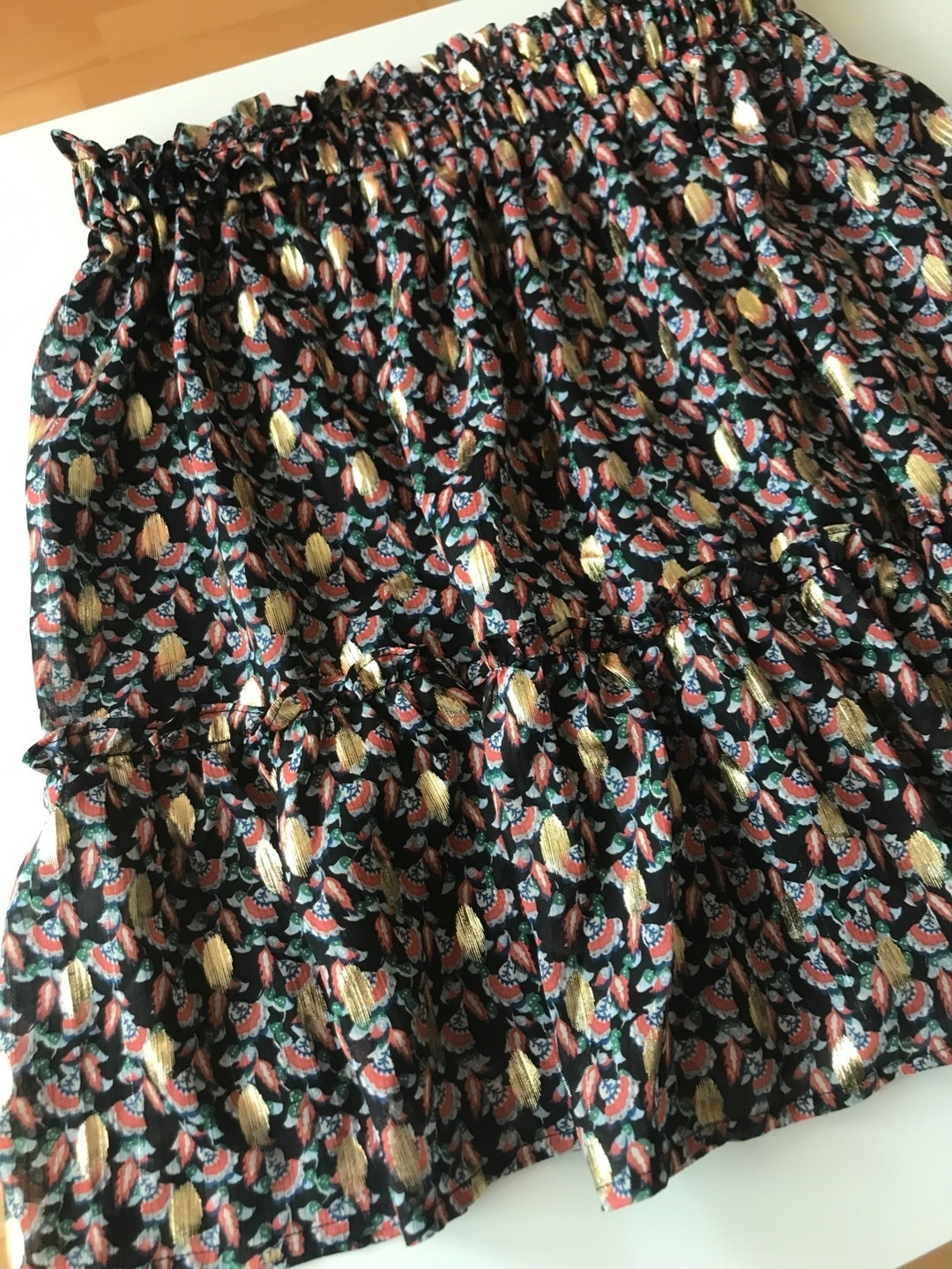 Women's skirts - LOAVIES photo 2