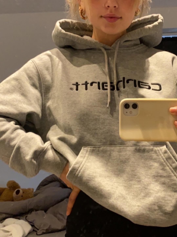 Damen kapuzenpullover & sweatshirts - CARHARTT photo 1