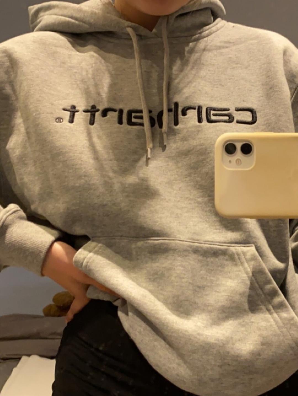 Damen kapuzenpullover & sweatshirts - CARHARTT photo 2
