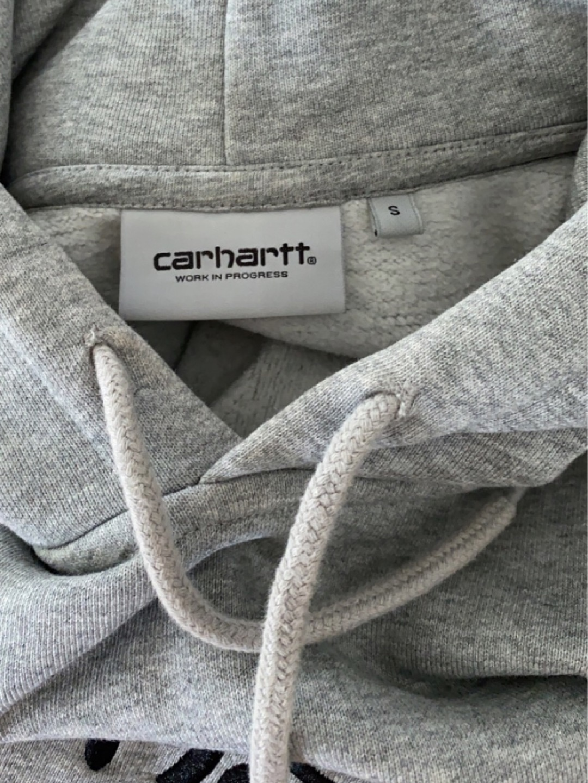 Damen kapuzenpullover & sweatshirts - CARHARTT photo 3