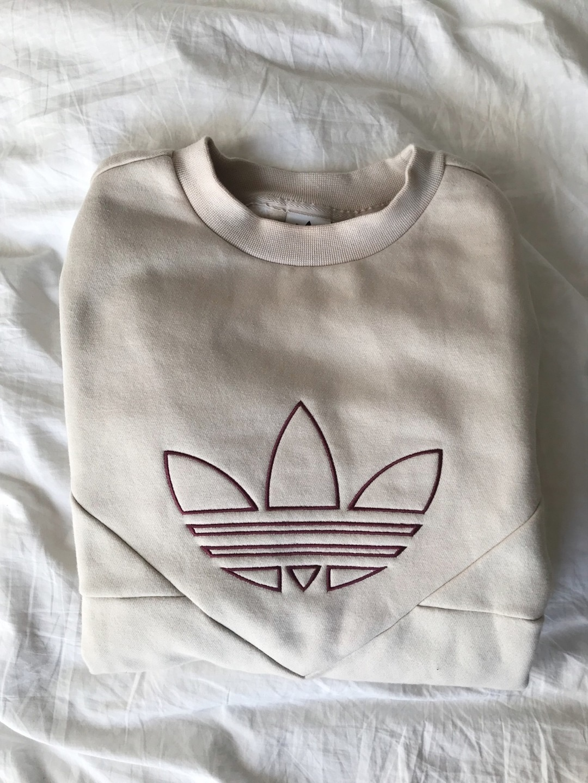 Damen kapuzenpullover & sweatshirts - ADIDAS photo 1