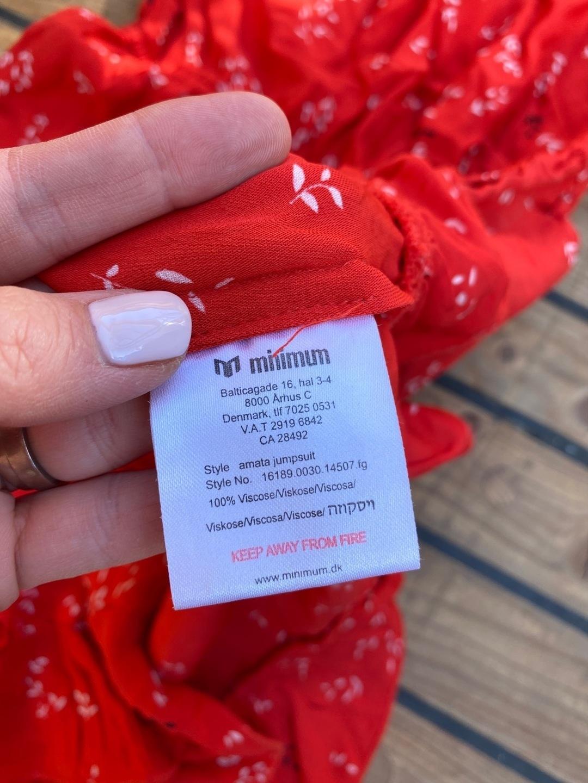 Damen shorts - MINIMUM photo 4
